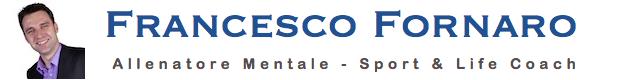 Francesco Fornaro - Mental Coach
