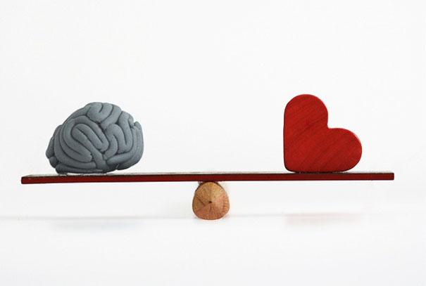 Risultati immagini per cuore mente