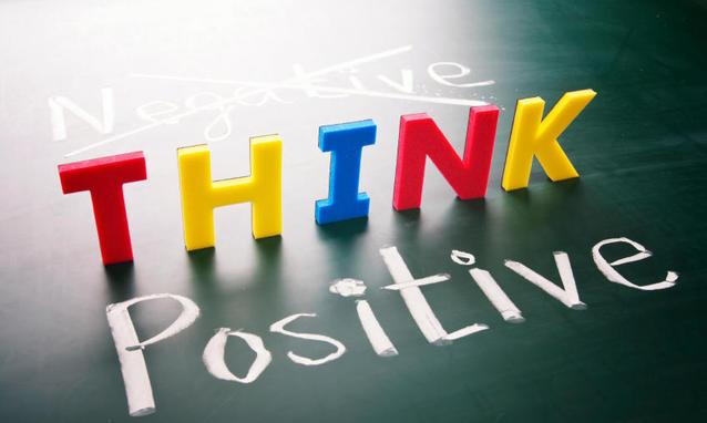 Pensiero positivo coaching